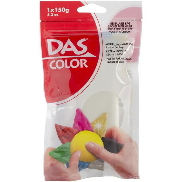 Fresh Das Color Air Dry Clay 5 3 Oz White – Tupelodesignsllc Colored Air Dry Clay Of Amazing 47 Pictures Colored Air Dry Clay