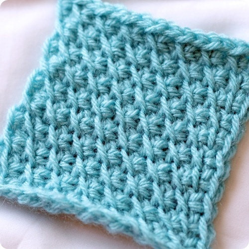 Different Crochet Stitches Crochet and Knit