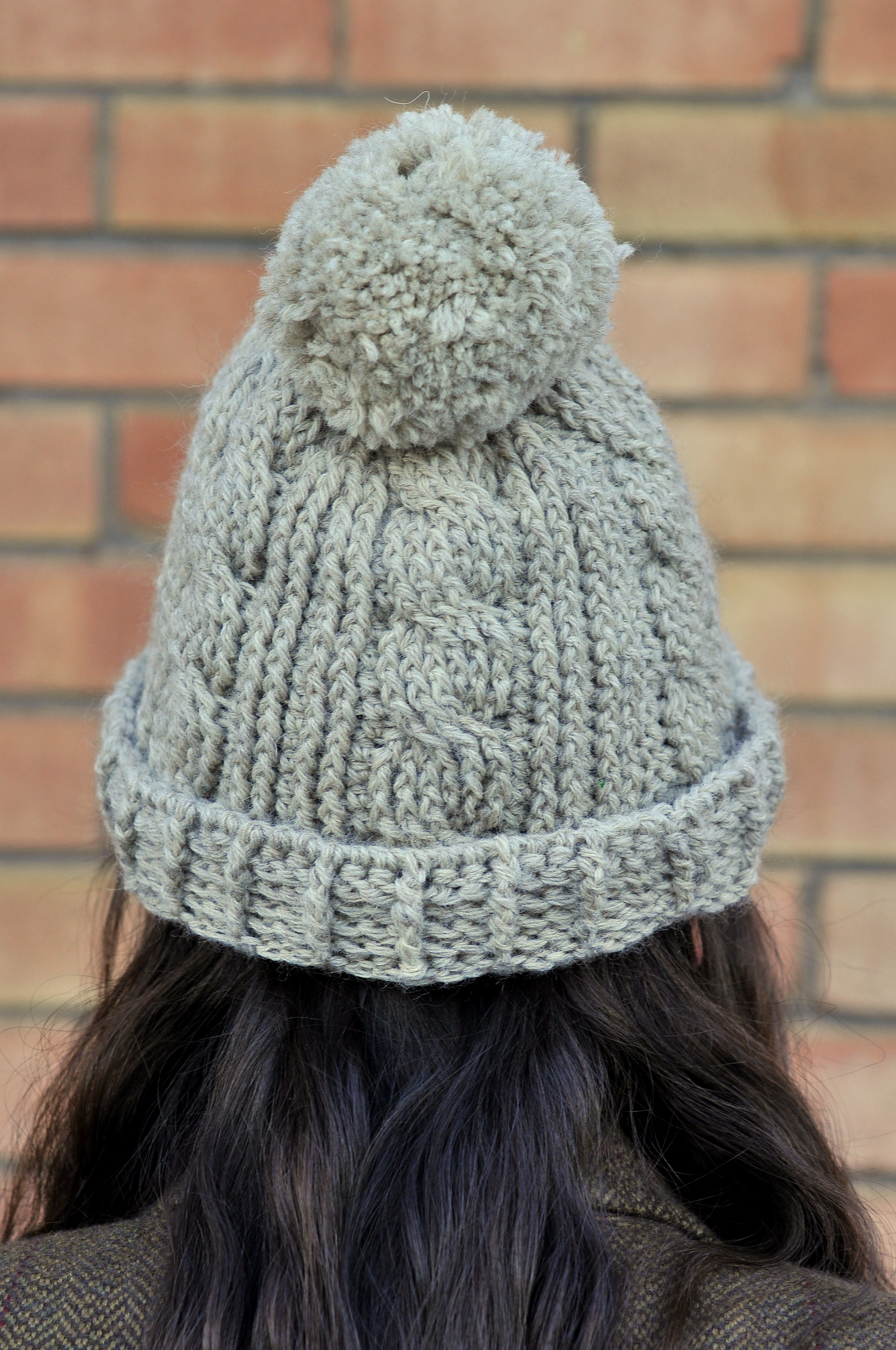 Fresh Diy Chunky Cabled Crochet Beanie with Free Pattern Chunky Crochet Beanie Pattern Of Attractive 42 Pics Chunky Crochet Beanie Pattern
