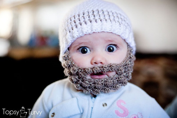 Fresh Diy Crochet Bobble Beard – Free Patterns Crochet Beard Hat Of Charming 44 Models Crochet Beard Hat