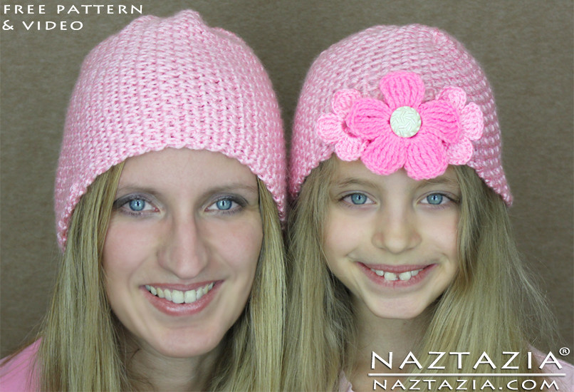 Fresh Easy Beginner Crochet Hat for Babies Children Adults by Easy Crochet Hat Patterns for Adults Of Delightful 48 Photos Easy Crochet Hat Patterns for Adults