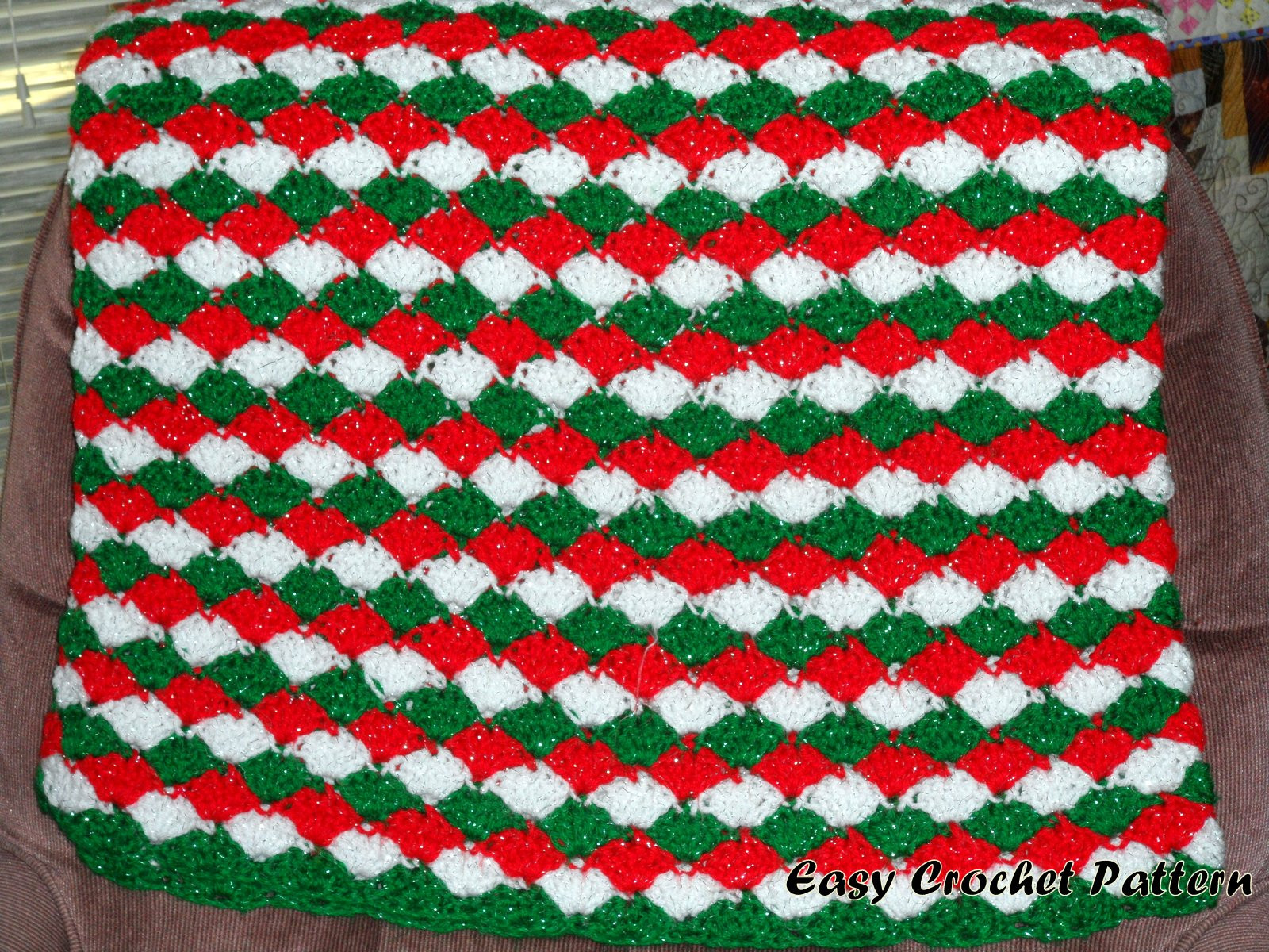 Fresh Easy Crochet Pattern November 2012 Simple Crochet Blanket Patterns Of Awesome 40 Pictures Simple Crochet Blanket Patterns