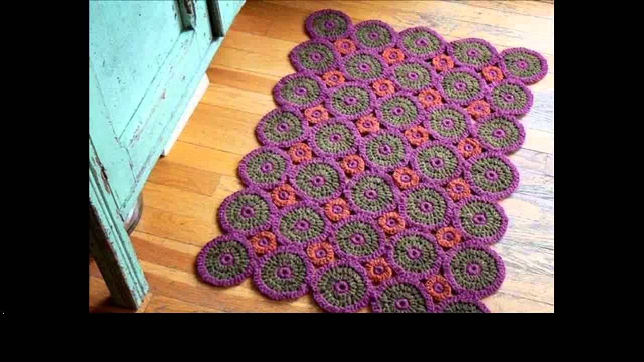 Fresh Easy Crochet Rug Tutorial Youtube Crochet Videos Of Lovely 45 Images Youtube Crochet Videos