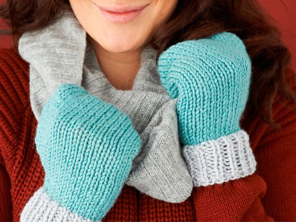 Fresh Easy Mittens Knitting Pattern Final1 Easy Knitting for Beginners Of Charming 43 Images Easy Knitting for Beginners