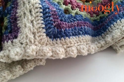 Fresh Easy Popcorn Stitch Border Popcorn Stitch Crochet Patterns Of Best Of How to Crochet Lazy Popcorn Stitch No Removing Your Hook Popcorn Stitch Crochet Patterns