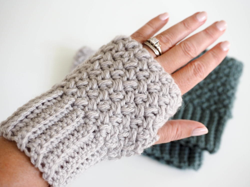 Fresh Elizabeth Stitch Fingerless Crochet Easy Fingerless Gloves Crochet Pattern Of Innovative 49 Photos Easy Fingerless Gloves Crochet Pattern