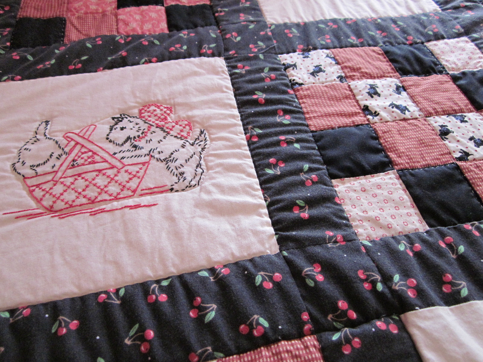Fresh Embroidered and Pieced Quilt 5 Embroidery Quilt Patterns Of Contemporary 50 Pictures Embroidery Quilt Patterns