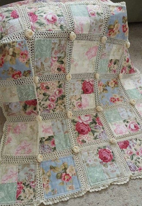 Fresh Fabric Crochet Quilt is the Project You Ve Been Looking for Crochet and Fabric Quilt Of Top 45 Models Crochet and Fabric Quilt