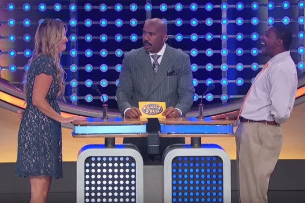 Fresh Family Feud Contestant Gives Terrible Answer Opponent Most Popular Family Games Of Wonderful 43 Pictures Most Popular Family Games