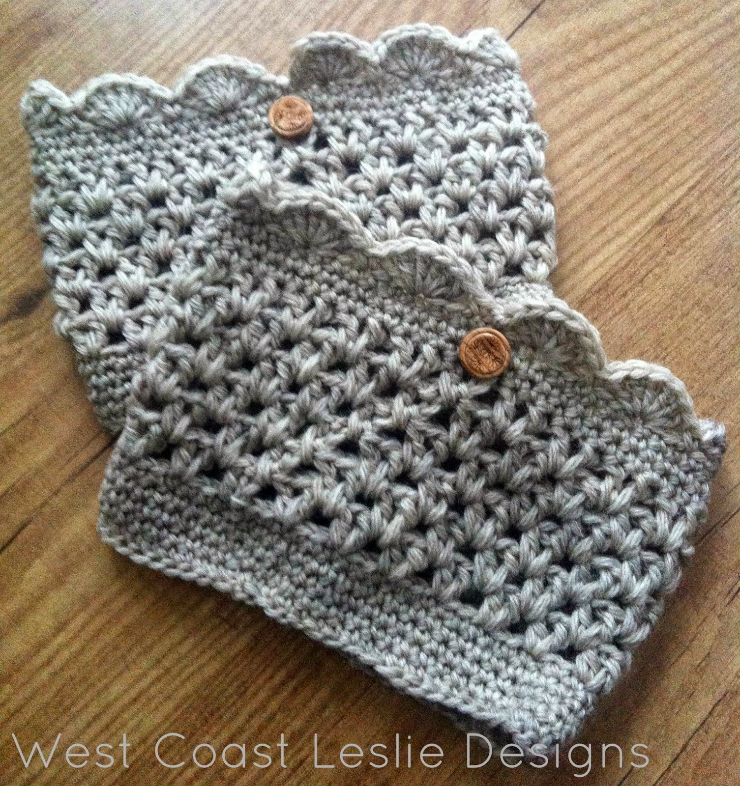 Fresh First is A Super Duper Easy Pattern for Boot Cuffs Free Crochet Boot Cuff Pattern Of Amazing 42 Ideas Free Crochet Boot Cuff Pattern