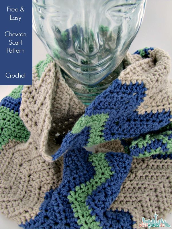 Fresh Free Chevron Infinity Scarf Crochet Pattern Free Chevron Crochet Pattern Of Top 49 Models Free Chevron Crochet Pattern