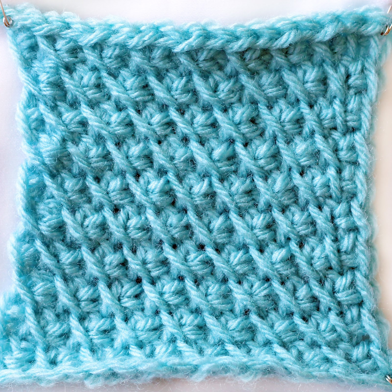 Fresh Free Crochet Pattern for Tunisian Afghan Dancox for Crochet Stitches with Pictures Of Marvelous 46 Photos Crochet Stitches with Pictures