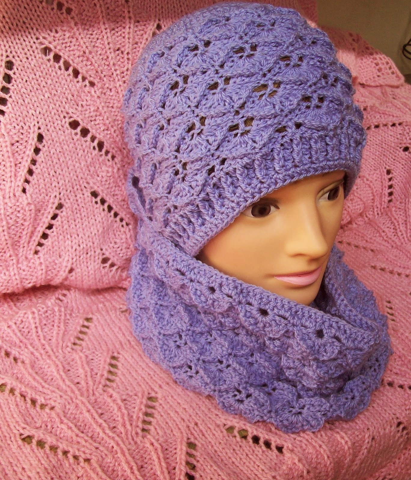 Fresh Free Crochet Patterns by Cats Rockin Crochet Infinity Cowl Crochet Pattern Of Awesome 49 Pics Infinity Cowl Crochet Pattern