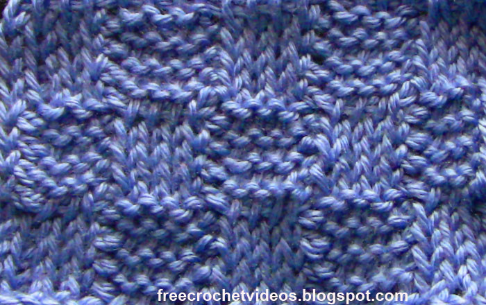 Fresh Free Crochet Videos Tunisian Crochet Basketweave Stitch Tunisian Crochet Knit Stitch Of Superb 46 Pictures Tunisian Crochet Knit Stitch