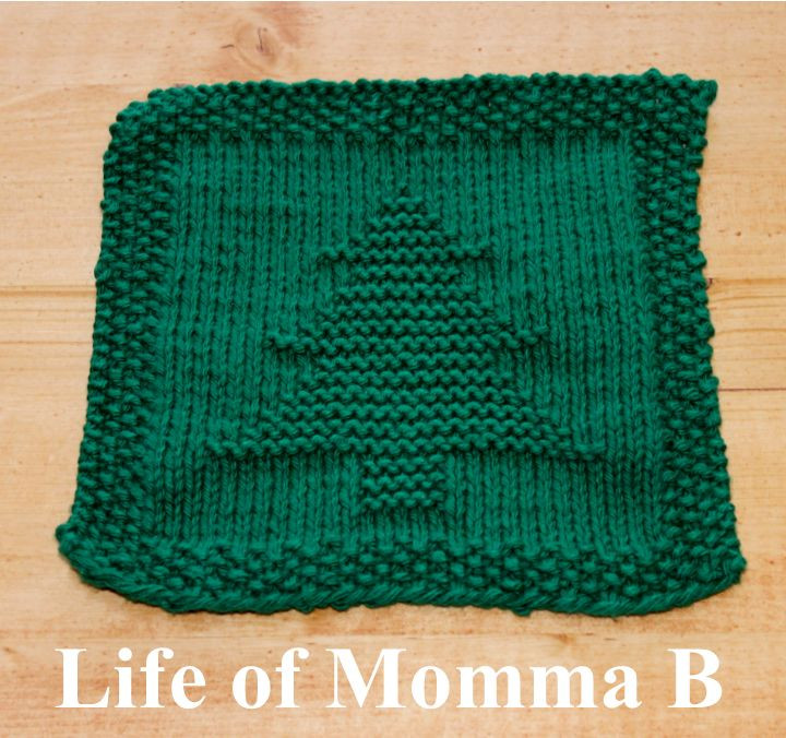 Fresh Free Knitted Dishcloth Patterns for Christmas Knitted Dishcloth Patterns for Christmas Of Adorable 43 Pics Knitted Dishcloth Patterns for Christmas