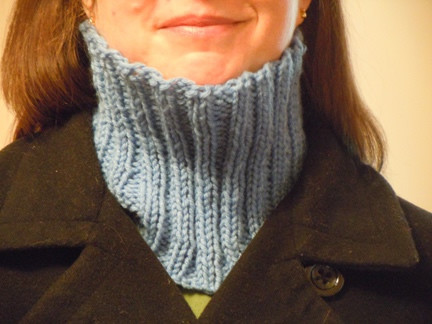 Incredible 44 Images Neck Warmer Patterns