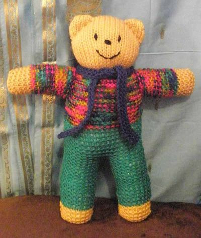 Fresh Free Knitting Patterns Trauma Teddies Very Simple Free Knitting for Charity organizations Of Amazing 45 Ideas Knitting for Charity organizations
