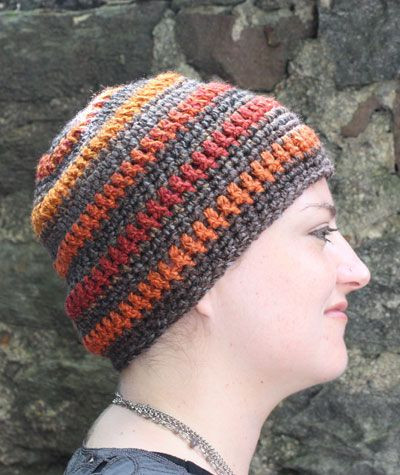 Fresh Free Simple Crochet Cap Pattern Easy Crochet Hat Patterns for Beginners Of Perfect 43 Models Easy Crochet Hat Patterns for Beginners