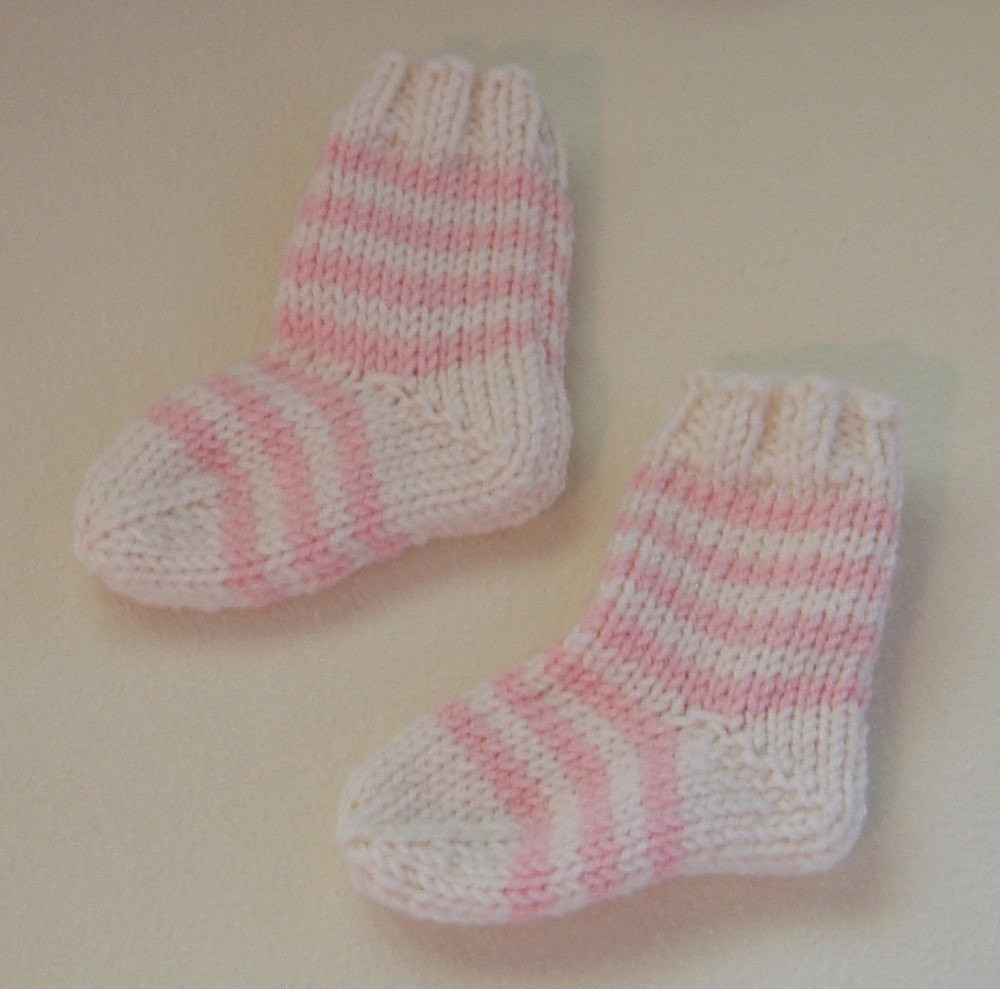 Fresh French Striped Baby socks Knitting Pattern Pdf Baby socks Knitting Pattern Of Marvelous 40 Photos Baby socks Knitting Pattern