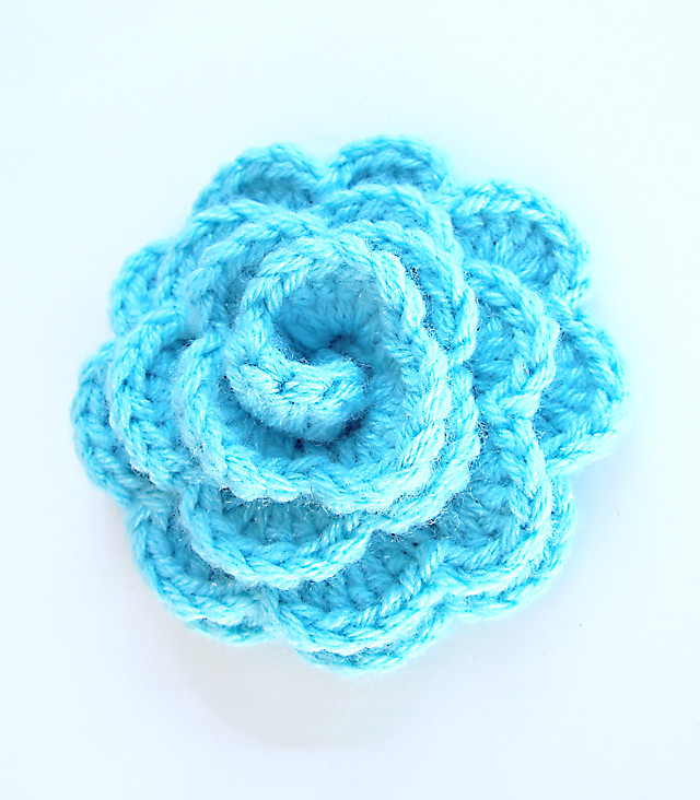 Fresh Giant Crocheted Rosette Flower Creative Jewish Mom Crochet Flower for Hat Of Beautiful 45 Photos Crochet Flower for Hat
