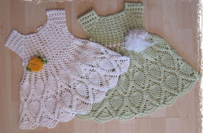 Fresh Girls Crochet Dress Crochet Girl Dress Of Awesome 46 Images Crochet Girl Dress
