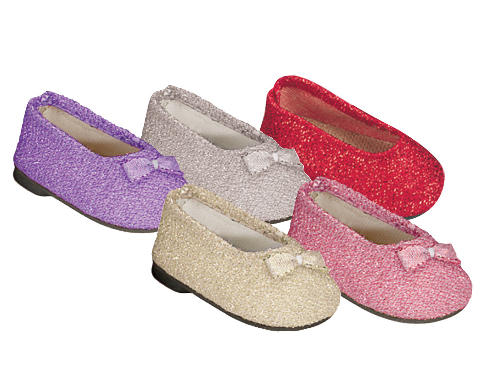 Fresh Glitter Shoes 18 Inch Doll Flats Ag Doll Shoes Of Superb 49 Photos Ag Doll Shoes