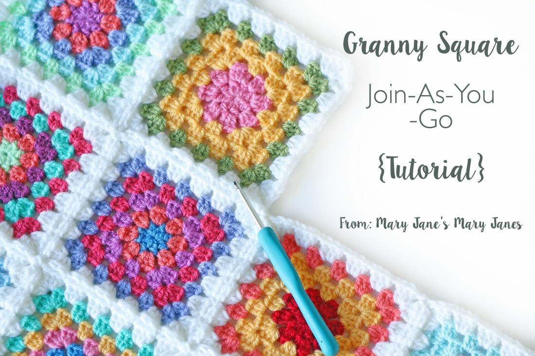Fresh Granny Square Join as You Go Tutorial Granny Square Tutorial Of Charming 40 Ideas Granny Square Tutorial