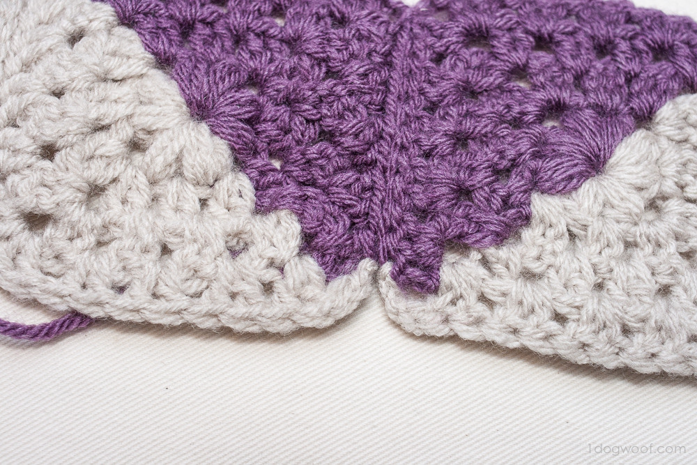 Fresh Granny Squares Chevron Afghan Crochet Pattern E Dog Woof Crochet Squares together Of Lovely 43 Ideas Crochet Squares together