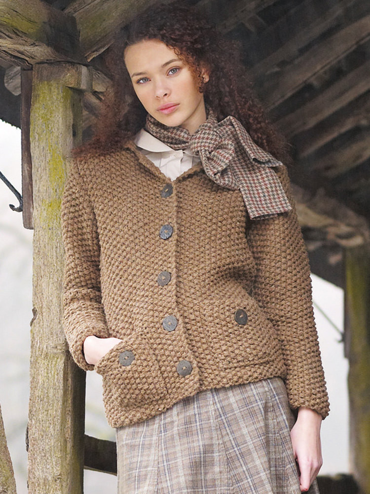 Fresh Grasmere In Rowan British Sheep Breeds Chunky Undyed Chunky Knit Sweater Pattern Of Top 45 Models Chunky Knit Sweater Pattern
