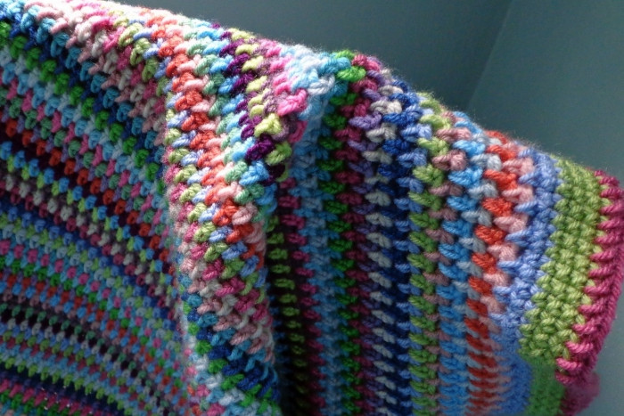 Fresh Half Double Crochet Tutorial & Tips You Need to Know Double Stitch Crochet Blanket Of Awesome 49 Models Double Stitch Crochet Blanket