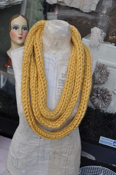 Fresh Hand Knitted Infinity Scarf Hand Crochet Yarn Of Delightful 43 Models Hand Crochet Yarn