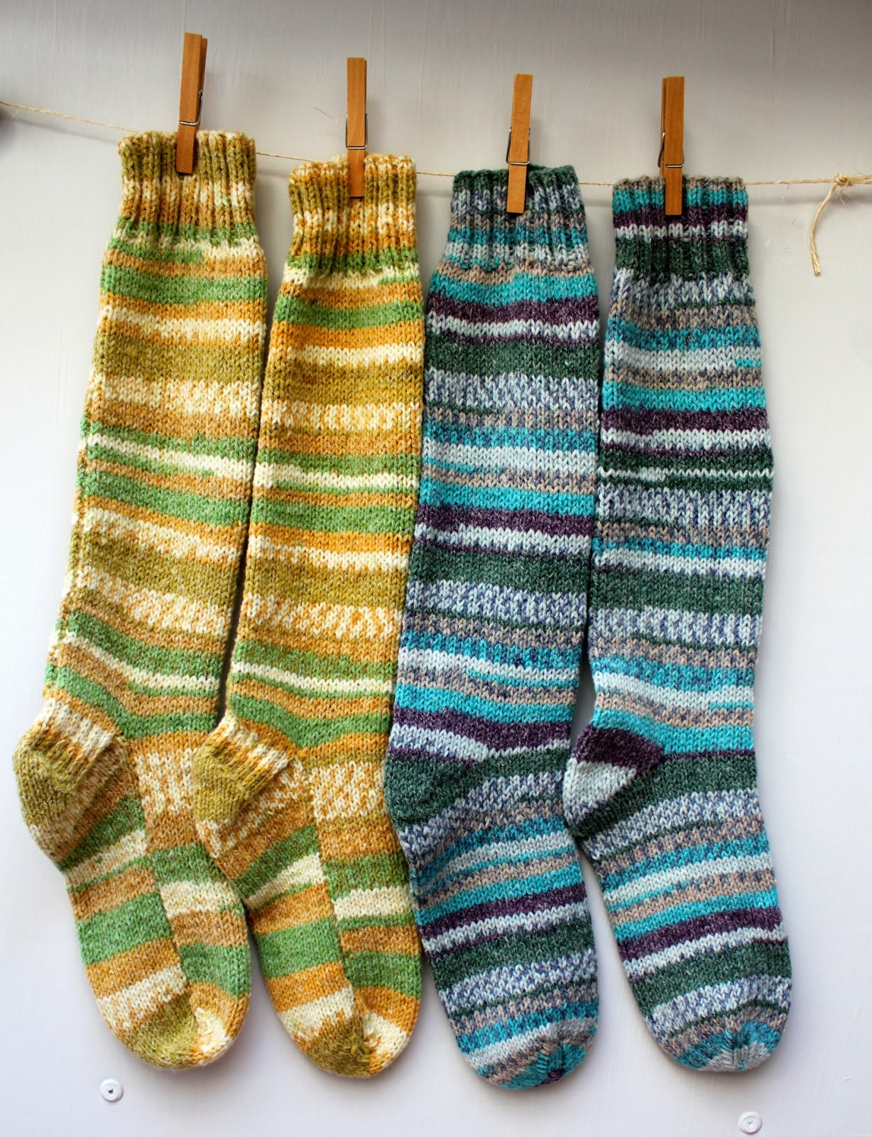 Fresh Hand Knitted Things Sirdar Crofter Dk socks On Straight sock Knitting Needles Of Wonderful 44 Photos sock Knitting Needles