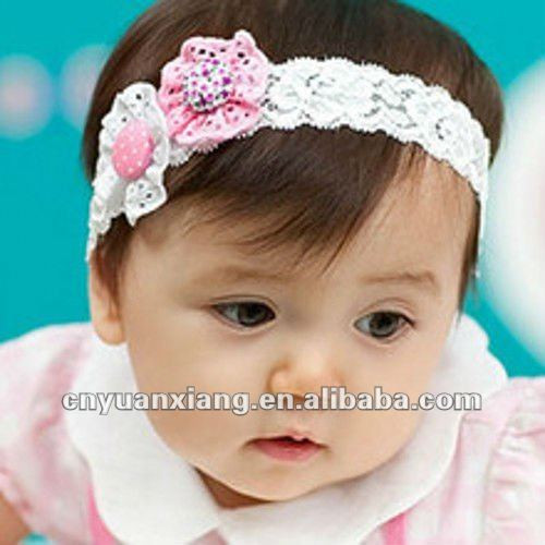 Fresh Handmade Diy Crochet Baby Headband with Flower Babies Crochet Headbands Of Awesome 49 Photos Babies Crochet Headbands