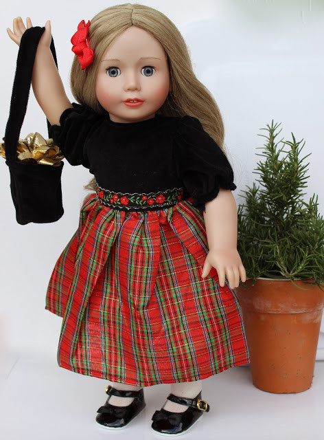 "Fresh Harmony Club Dolls 18"" Dolls and Doll Fashions American American Girl Doll Christmas Outfits Of Wonderful 40 Ideas American Girl Doll Christmas Outfits"
