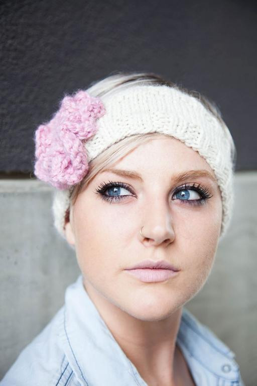 Fresh Hide Untamed Hair with Knit Headband Patterns Knit Winter Headband Of Charming 42 Pictures Knit Winter Headband