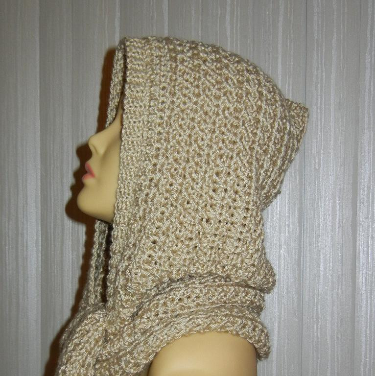 Fresh Hooded Scarf New 1 Hooded Scarf Sewing Pattern Free Free Hooded Scarf Crochet Pattern Of Awesome 40 Models Free Hooded Scarf Crochet Pattern