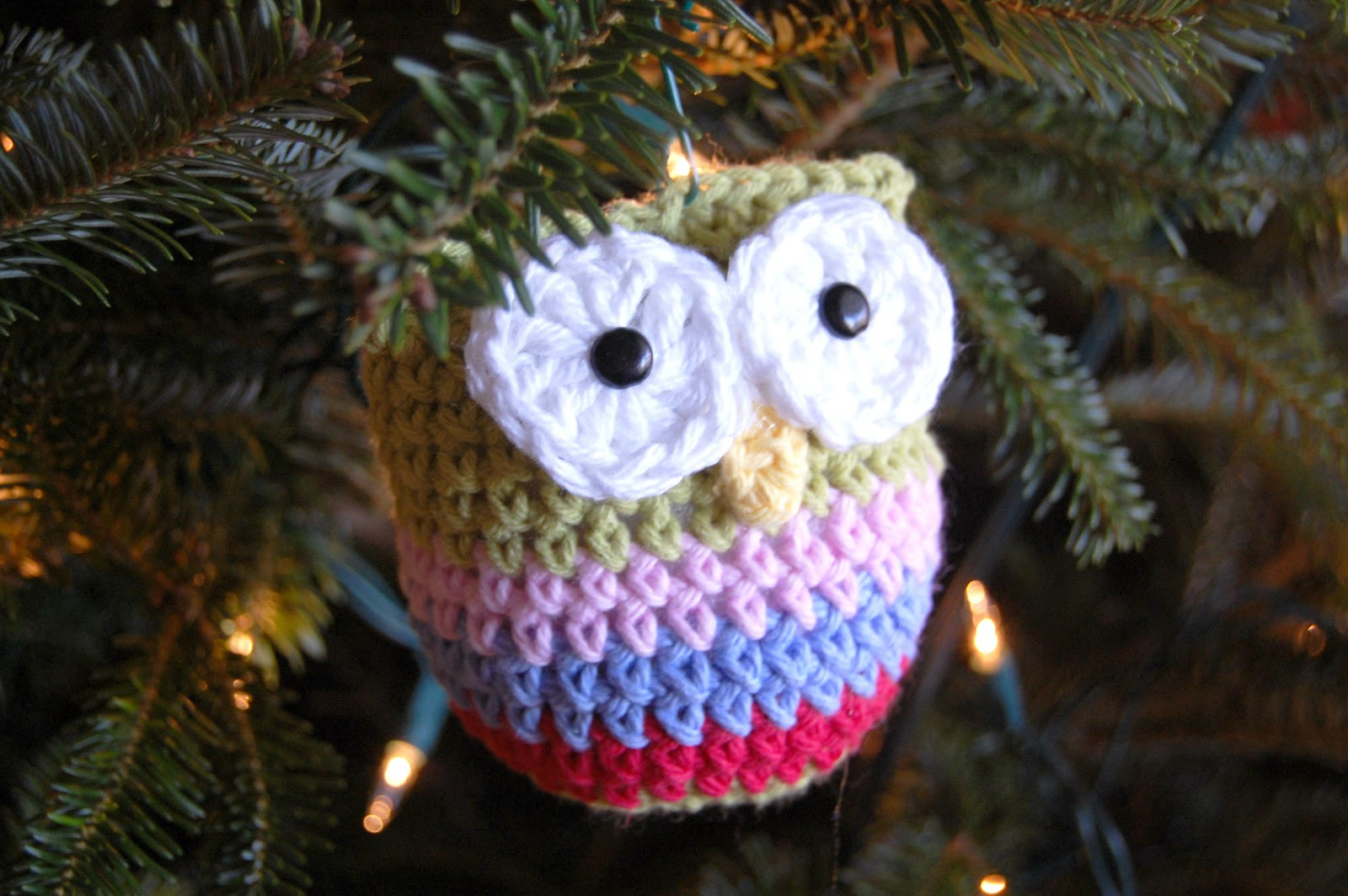 Fresh Hopscotch Lane Crochet Owl ornament Pattern Crochet ornament Patterns Of Beautiful 40 Pictures Crochet ornament Patterns