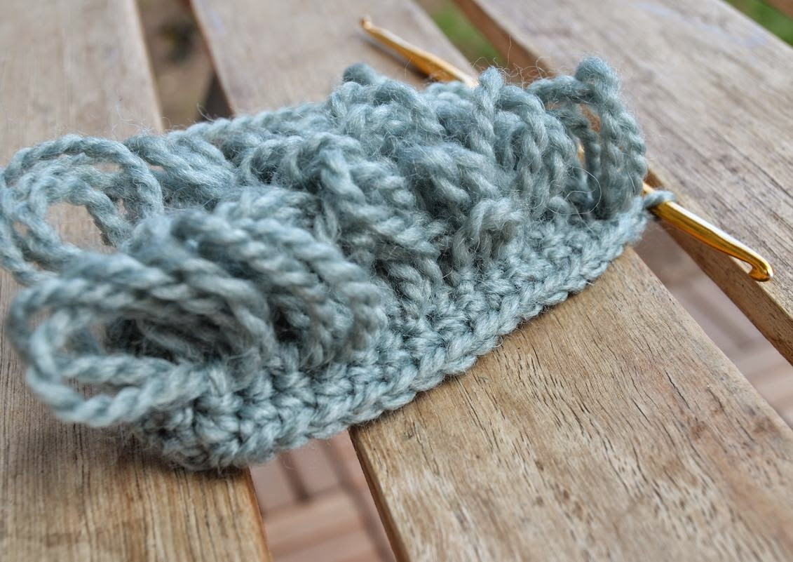 Fresh How Do You Make A Crochet Loop Stitch Crochet Stitches Tutorial Of Innovative 46 Images Crochet Stitches Tutorial