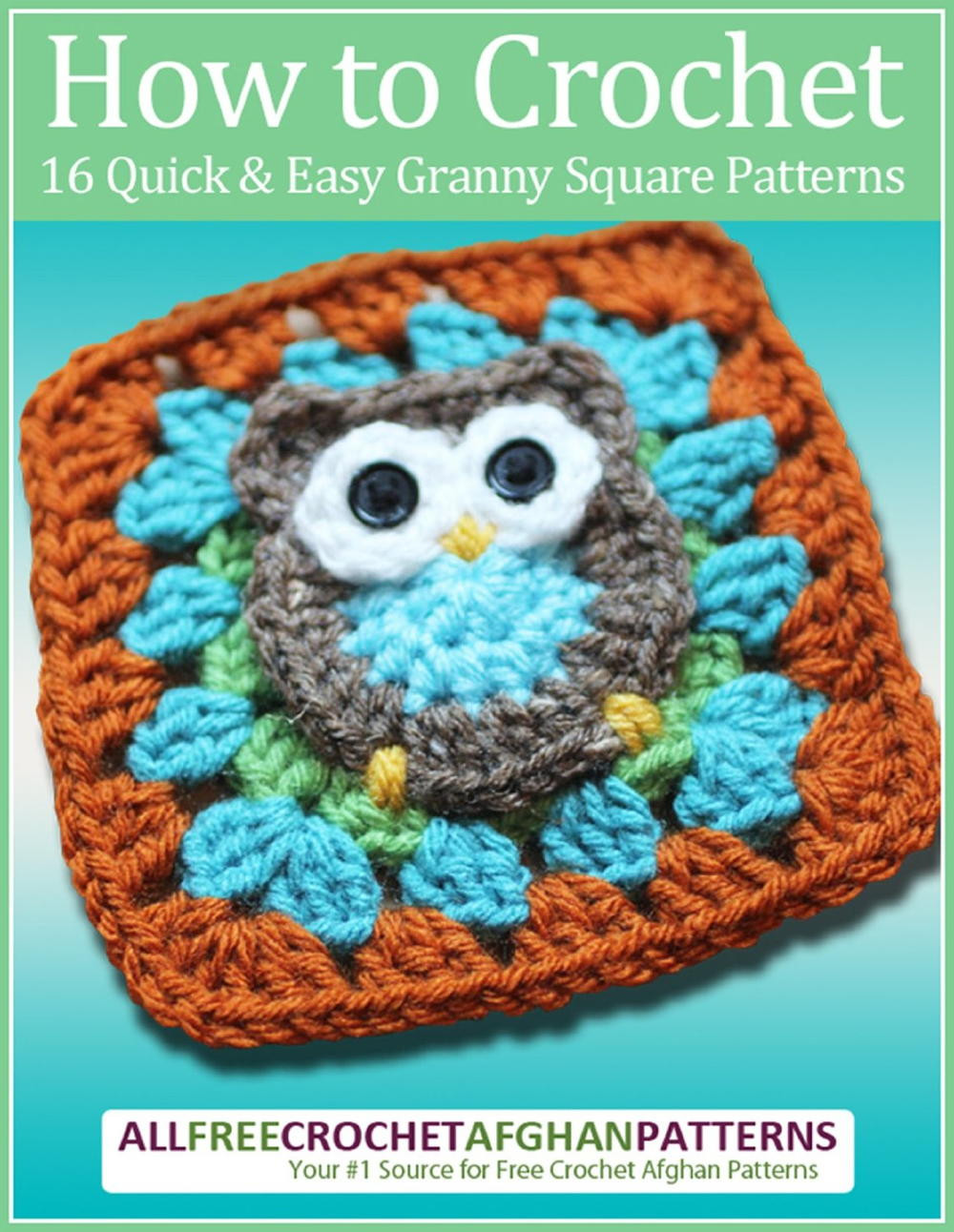 Fresh How to Crochet 16 Quick and Easy Granny Square Patterns Easy Crochet Projects Of Awesome 49 Pics Easy Crochet Projects