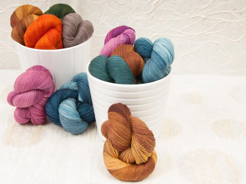 Fresh How to Hand Dye Yarn at Home Tips & Advice Yarn Outlet Of Amazing 50 Photos Yarn Outlet