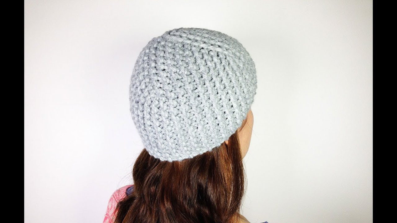 Fresh How to Loom Knit A Basic Cloche Hat Diy Tutorial Making A Hat On A Loom Of Attractive 43 Pics Making A Hat On A Loom
