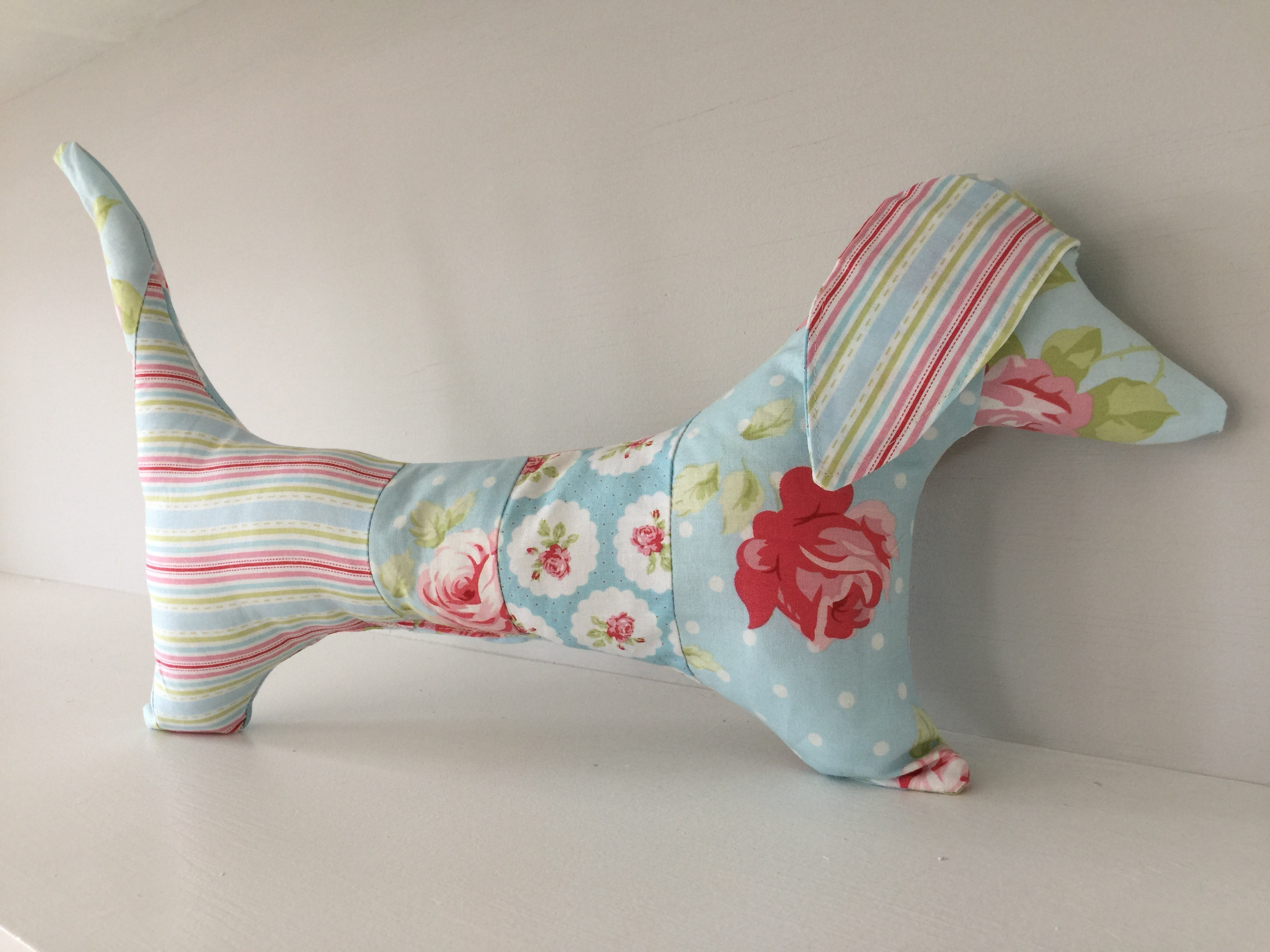 Fresh How to Sew A Stuffed Dachshund Dog with Free Pattern Dog Pattern Of Attractive 45 Photos Dog Pattern