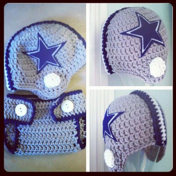 Fresh Items Similar to Crochet Football Helmet and Diaper Cover Crochet Football Helmets Of Lovely 48 Pics Crochet Football Helmets