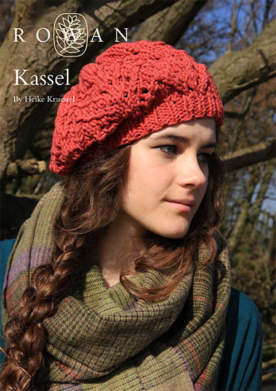 Fresh Kassel Beret ⋆ Knitting Bee Knit Beret Of Beautiful 41 Models Knit Beret