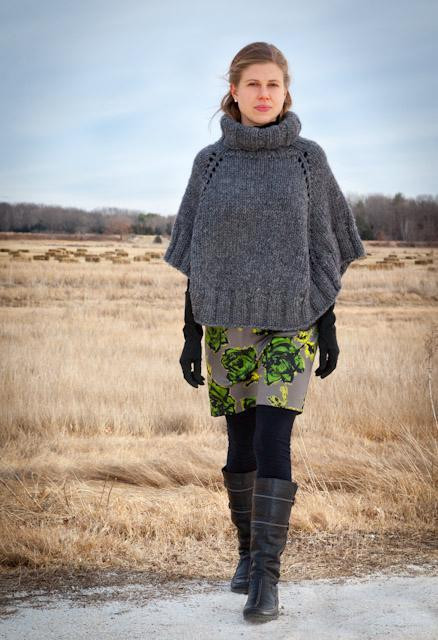 Fresh Knit A Trendy Cape or Poncho for Winter Fashion Free Poncho Knitting Patterns Of Incredible 43 Models Free Poncho Knitting Patterns
