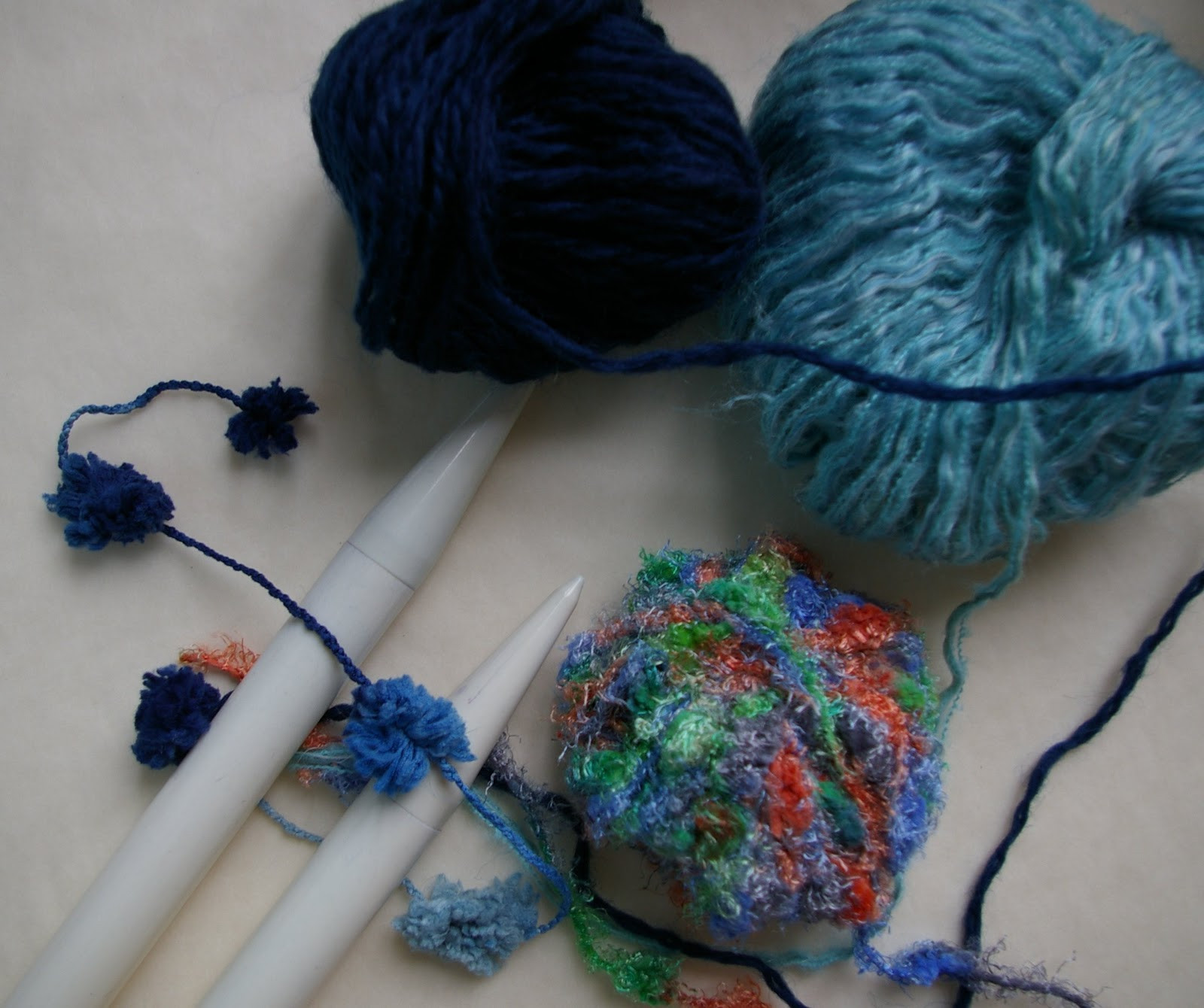 Fresh Knit In Your Sleep Pomp A Doodle Scarf Pomp A Doodle Yarn Of Charming 42 Pics Pomp A Doodle Yarn