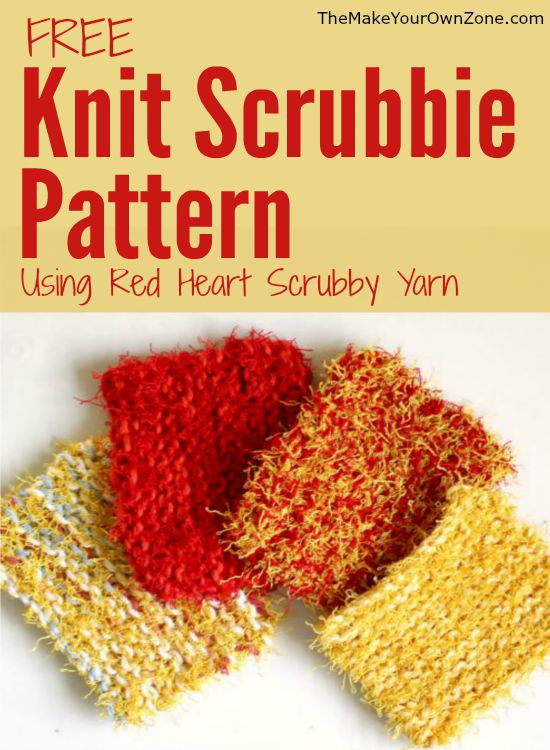 Fresh Knit Scrubbie Pattern Using Red Heart Scrubby Yarn Scrubby Yarn Knit Patterns Of Luxury 40 Ideas Scrubby Yarn Knit Patterns