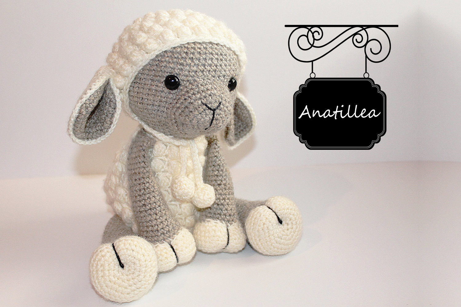 knitted animal toys Crochet and Knit
