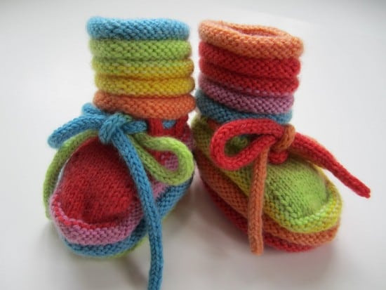 Fresh Knitted Baby Booties Free Patterns Cutest Ideas Ever Baby socks Knitting Pattern Of Marvelous 40 Photos Baby socks Knitting Pattern
