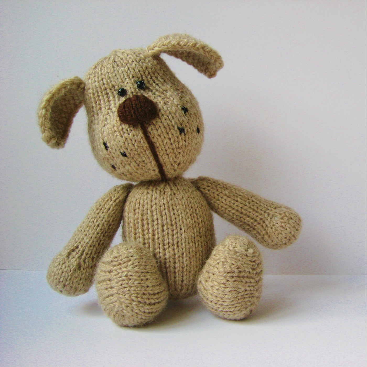 knitted dog toys free patterns Crochet and Knit